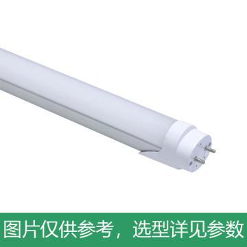 耀嵘照明 LED T8灯管,9W,白光,YR-XD303-W9,900mm,单位:个