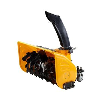 朗科 绞龙式抛雪头(1.1米)LK-P110 单位:个(扫雪车选配件)
