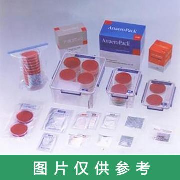 三菱瓦斯安宁包(AnaeroPouch),氧气指示剂C-22
