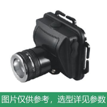 智圣谱 LED微型防爆调焦头灯,1/3W,1.7Ah,ZS-ZT270,含头带、卡子、充电器,单位:个