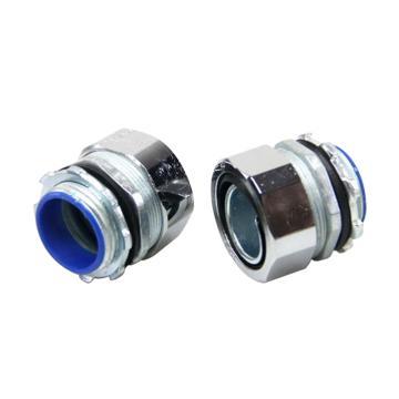 长虹塑料 外丝金属软管接头,Φ25(箱接头),DPJ-25