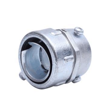 长虹塑料 三柱金属软管接头,Φ20(管接头),DKJ-20