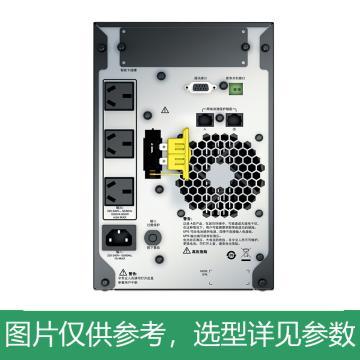 UPS电源,APC,RC系列,SRC1000ICH,1000VA,内置蓄电池