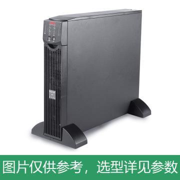 UPS电源,APC,RT系列,SURT2000UXICH,2000VA,需另购蓄电池搭配使用