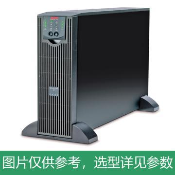 UPS电源,APC,RT系列,SURT5000XLICH,5000VA,内置蓄电池