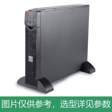APC UPS不间断电源,RT系列,SURT2000XLICH,2000VA,内置电池