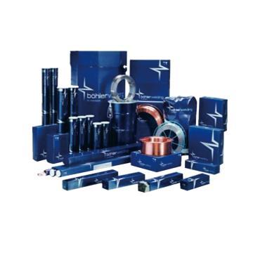 德国蒂森Thermanit Chromo 9V(E9015-B9)手工电弧焊焊条 直径4.0mm,4.6公斤/包