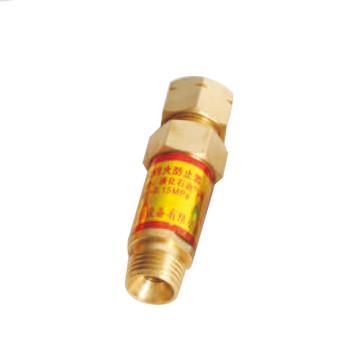 青岛国胜,HF-III乙炔回火防止器