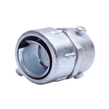 长虹 镀铬金属软管接头/三柱式接头,DKJ-32