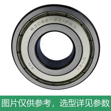 大冶轴 深沟球轴承,6306E-2Z/P63,托辊用,一箱起订,54个/箱