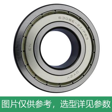 大冶轴 深沟球轴承,6308E-2Z/P63,托辊用,一箱起订,36个/箱