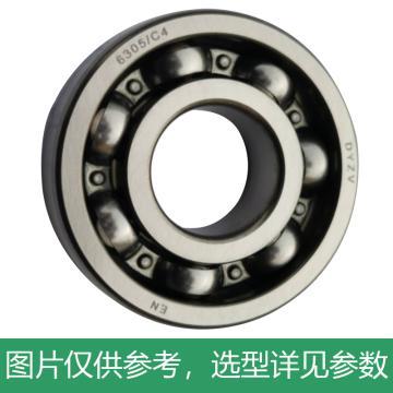 大冶轴 深沟球轴承,6305/C4,托辊用,一箱起订,96个/箱