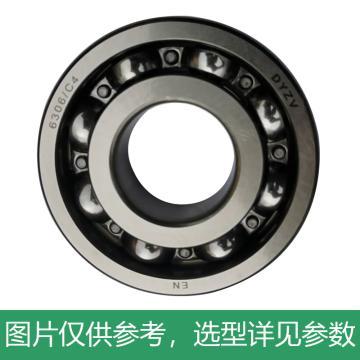 大冶轴 深沟球轴承,6306/C4,托辊用,一箱起订,54个/箱