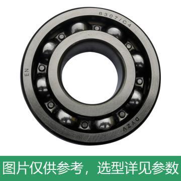 大冶轴 深沟球轴承,6307/C4,托辊用,一箱起订,54个/箱