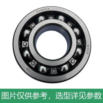 大冶轴 深沟球轴承,6308/C4,托辊用,一箱起订,36个/箱