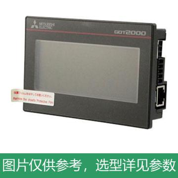 三菱电机MITSUBISHI ELECTRIC 人机界面/HMI,GS2107-WTBD