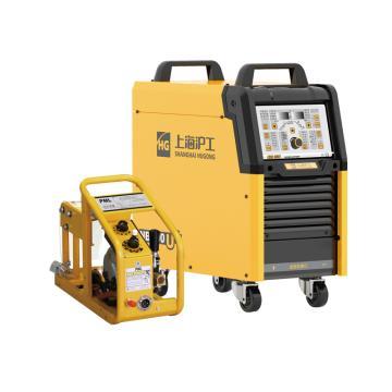 沪工 NBM-350U 逆变式气体保护焊机