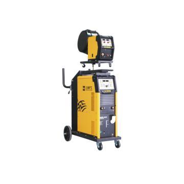 沪工 NBM 500U 逆变式气体保护焊机