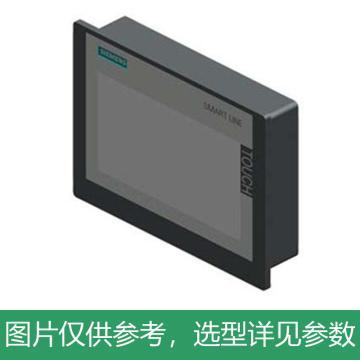 西门子SIEMENS 人机界面HMI,6AV6648-0CC11-3AX0