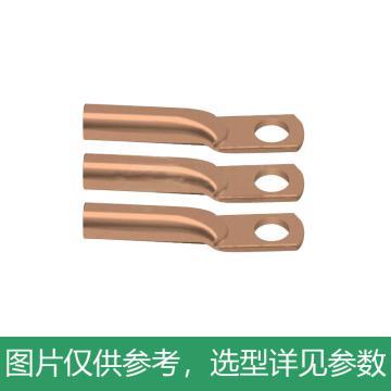 凤凰 单压厚件铜接线端子(酸洗),DTG-16,20个/包