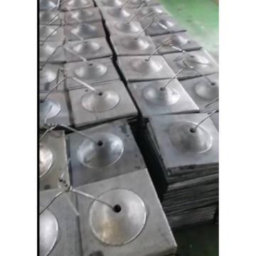 中富 调心托盘(配套锚索),300×300×16mm