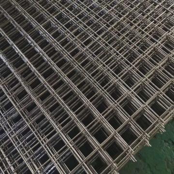 中富 钢筋经纬网,1×5m,网孔规格:50×50mm,钢筋材质:φ6mm冷拔丝