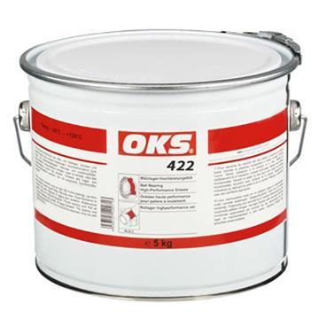 OKS 长效润滑通用性润滑脂,OKS 422,5kg/桶