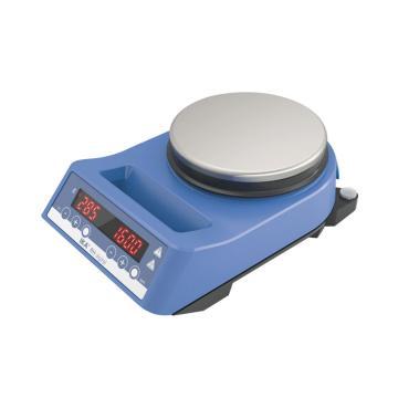 IKA磁力搅拌器,速度范围:100-2000rpm,最大搅拌量:15L,RH数显型