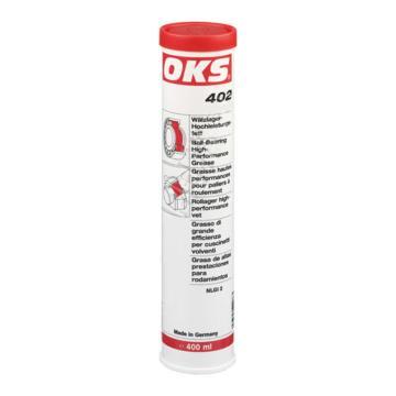 OKS 滚针轴承高性能润滑脂,OKS 402,400ml/支*10/箱