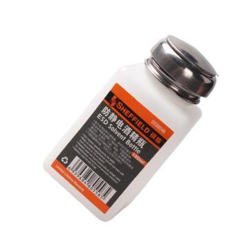 防静电酒精瓶,150ml,S038048