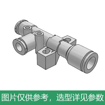 SMC 真空发生器,ZH10DSA-06-06-08
