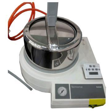 中旺量仪SINOWON 智能冷镶嵌机 ,操作压力2Bar ,(需连接气源) ,CMP-351