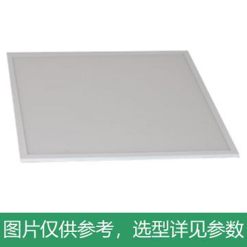 津达 LED平板灯,48W,白光,595×595mm,KD-PBD002,无频闪,吊线安装,单位:个