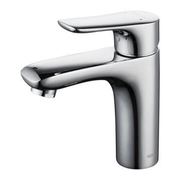 九牧 面盆龙头,卫生间洗手盆洗脸盆台盆冷热单孔水龙头32150-126/1C-Z升级款,32150-556/1B-Z