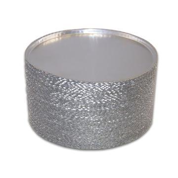 奥豪斯 OHAUS,直径90mm样品铝盘,适用水份仪的样品测定,80片/盒