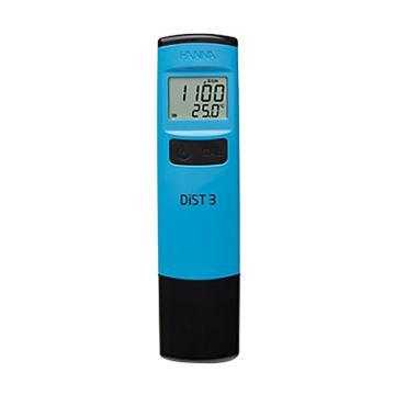 HANNA笔式电导率测定仪(DIST3) HI98303