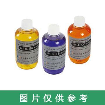 10.01 pH校准溶液,250ml,雷磁