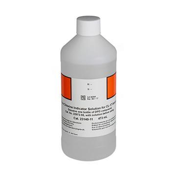 余氯指示剂溶液 473ML,2314011