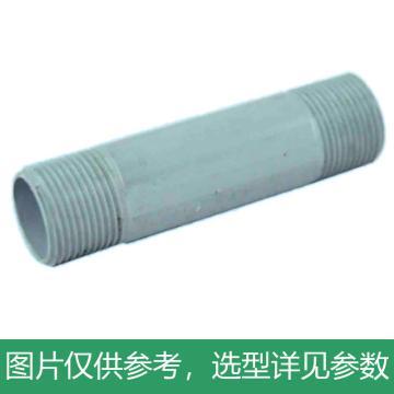 凯瑞 灯具连接杆,100mm,管螺纹规格:G3/4,6分吊杆,必须搭配对应灯具下单,单位:个