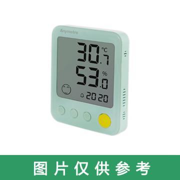 美德时 电子温湿度表,JR916
