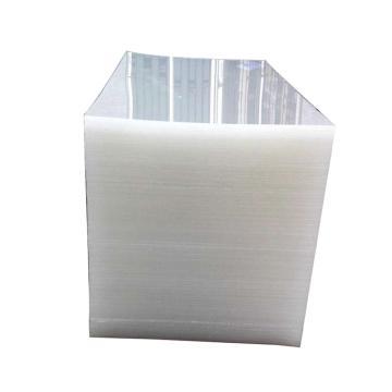 西域推荐 透明亚克力板,产品尺寸:2450mm*1250mm*8mm