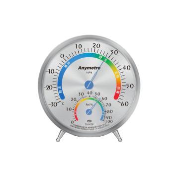 美德时 机械式温湿度表,TH605F