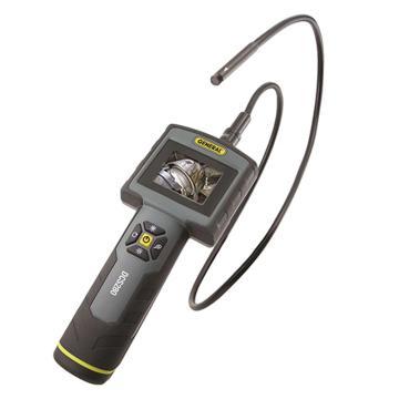 精耐可视管道内窥镜,摄像头分辨率640 x 480 ,DCS280