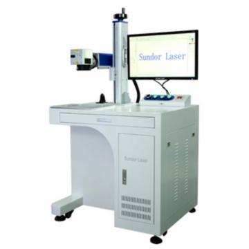 珊达激光 紫外激光打标机,带工控电脑,KF-UV5