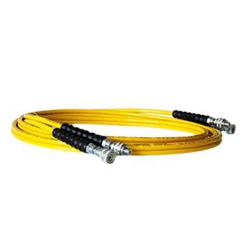 雷恩 液压双联管(双管带接头),9米,JH6490
