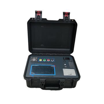新胜利/newvictor 变压器有载开关测试仪,XSL8000A