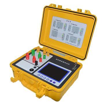 新胜利/newvictor 变压器容量及空载负载特性测试仪,XSL8005A