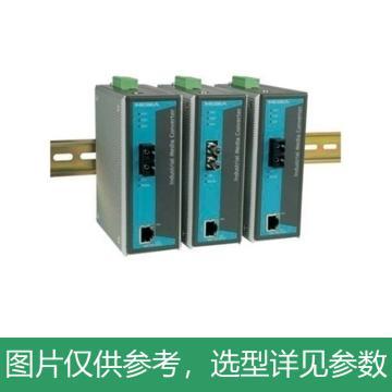 摩莎Moxa 光电转换器,IMC-101-M-SC