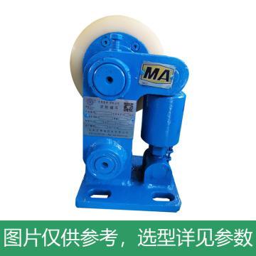 艾德姆Ymatom 对称空心轮毂型滚轮罐耳,L20ST,煤安证号MCI150101