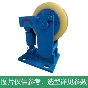 艾德姆Ymatom 对称空心轮毂型滚轮罐耳,L20STK,煤安证号MCI150102